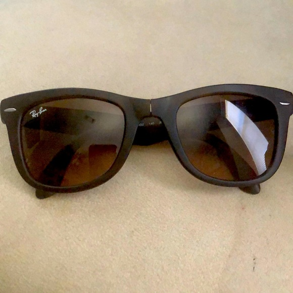 Ray ban .Authentic frames.New